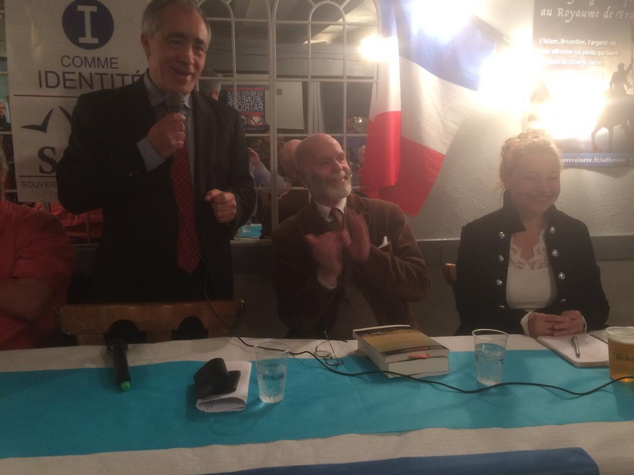 Assises de la France profonde 323
